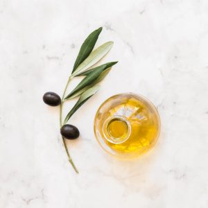 Olive, Oil & Vinegar